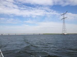 Ende IJsselmeer