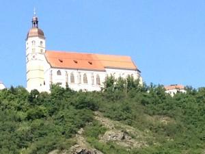 Kirche Bogen