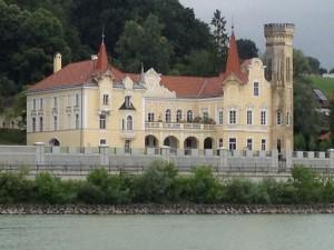 Schloss Dornach