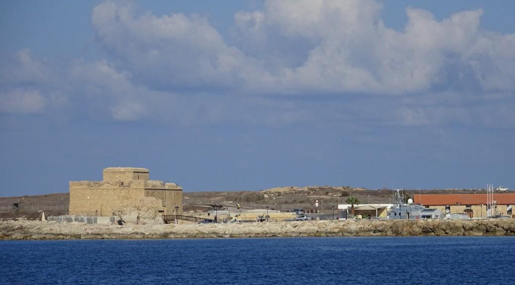 von Finike nach Pafos und Limassol 053