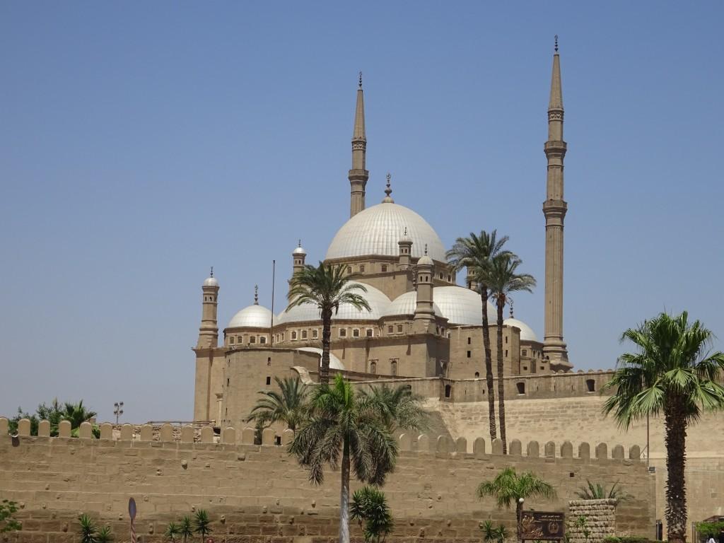 3 Tage Kairo 001