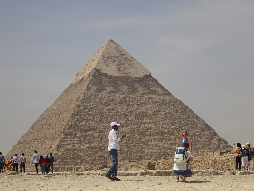 3 Tage Kairo 060