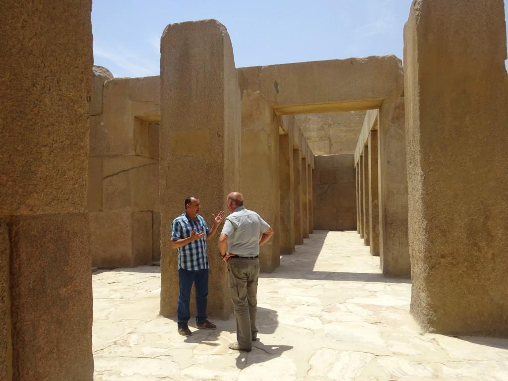 3 Tage Kairo 111