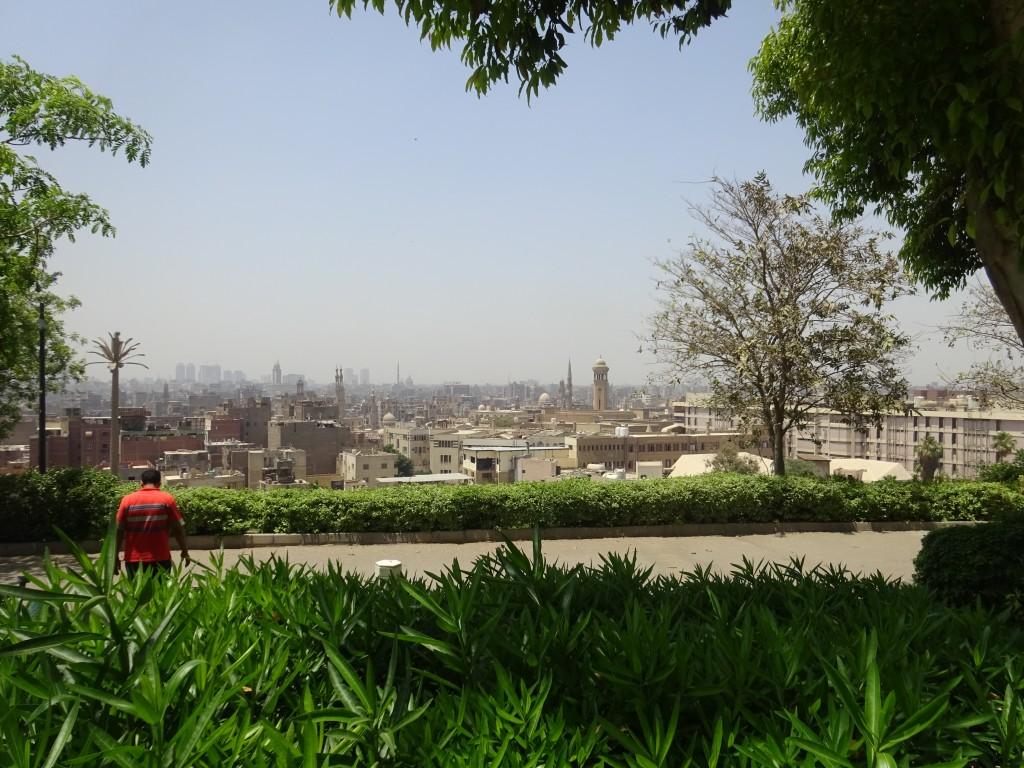 3 Tage Kairo 128