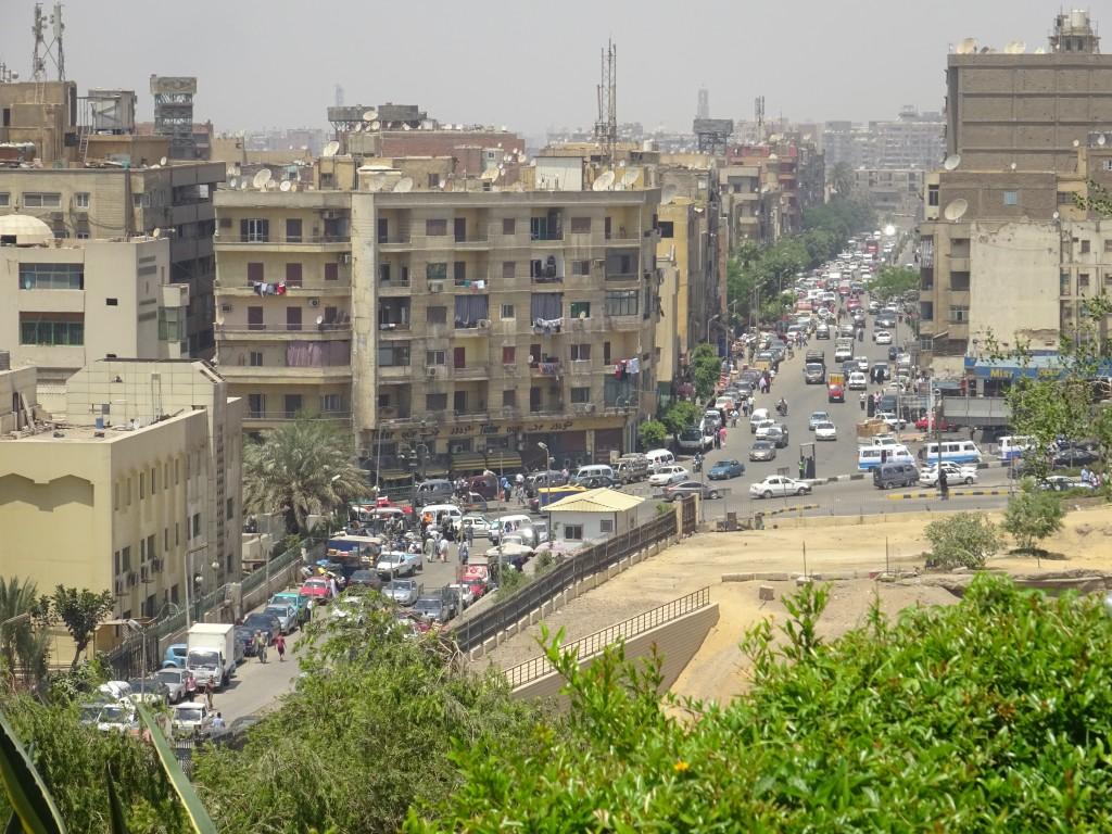 3 Tage Kairo 129