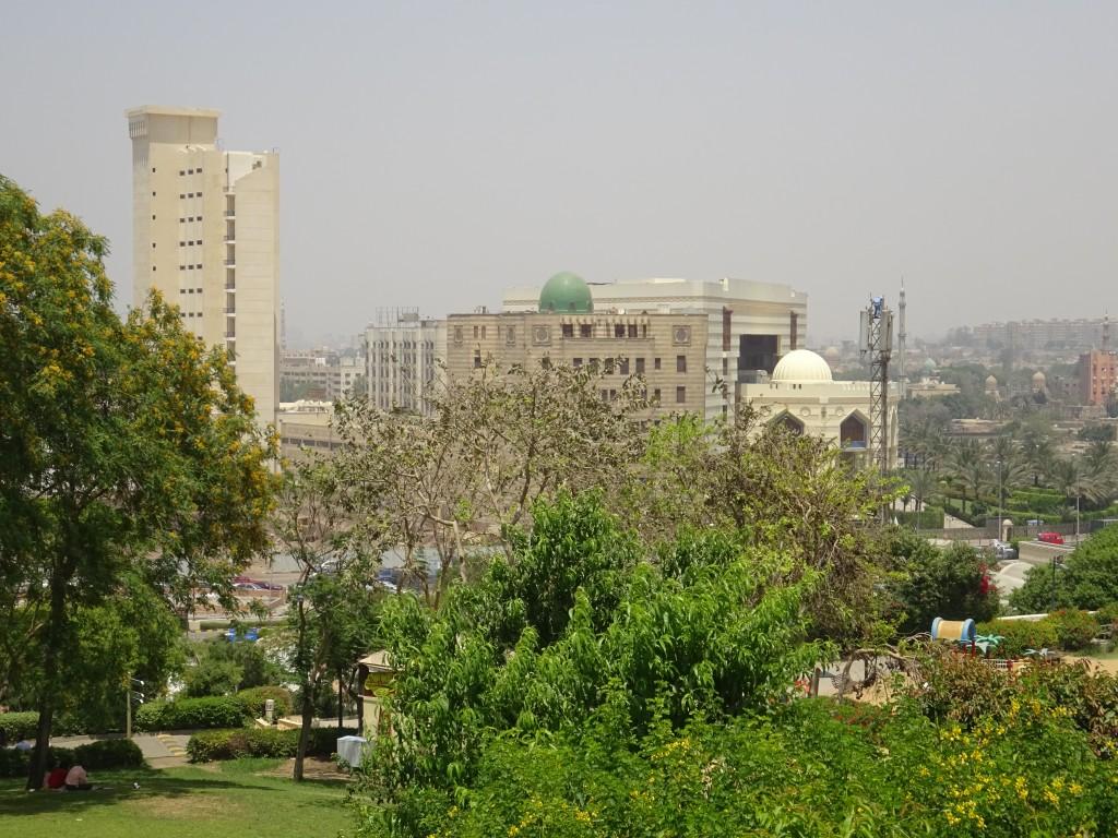 3 Tage Kairo 131