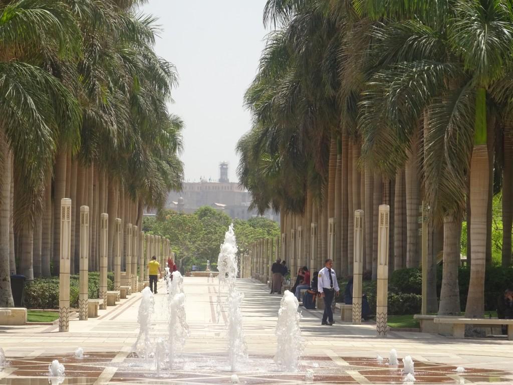 3 Tage Kairo 141