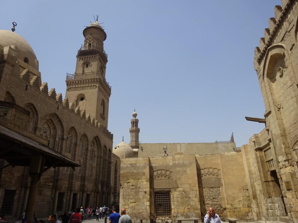 3 Tage Kairo 149