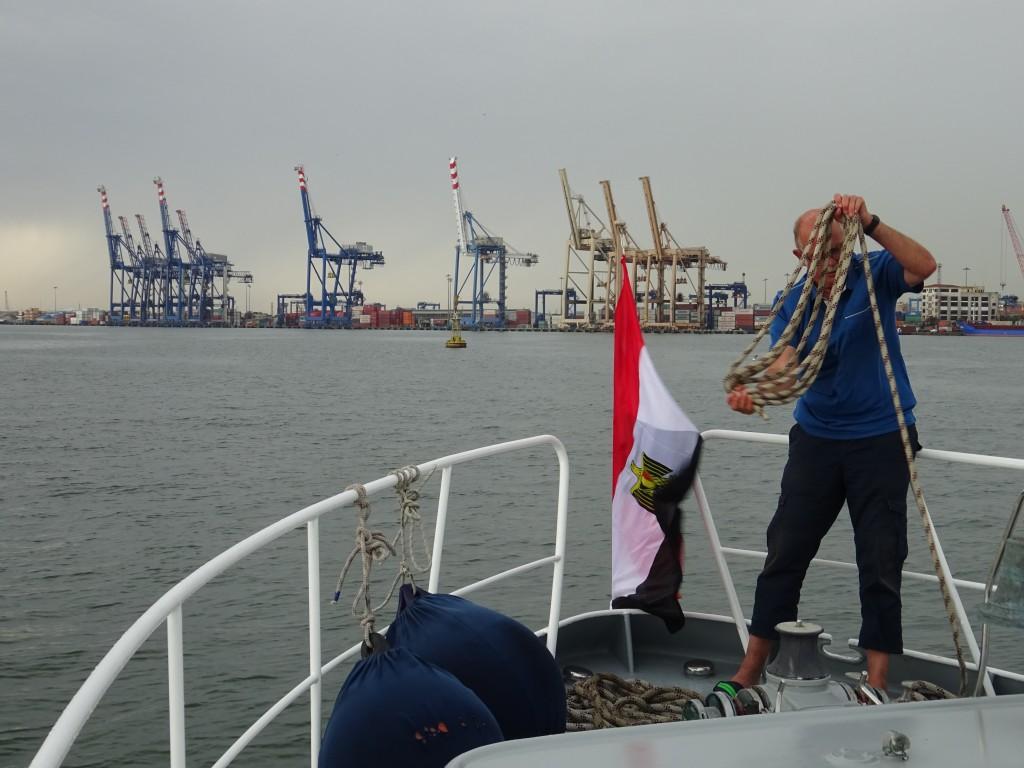 Suezkanal Port Said-Ismailiya-Suez 005