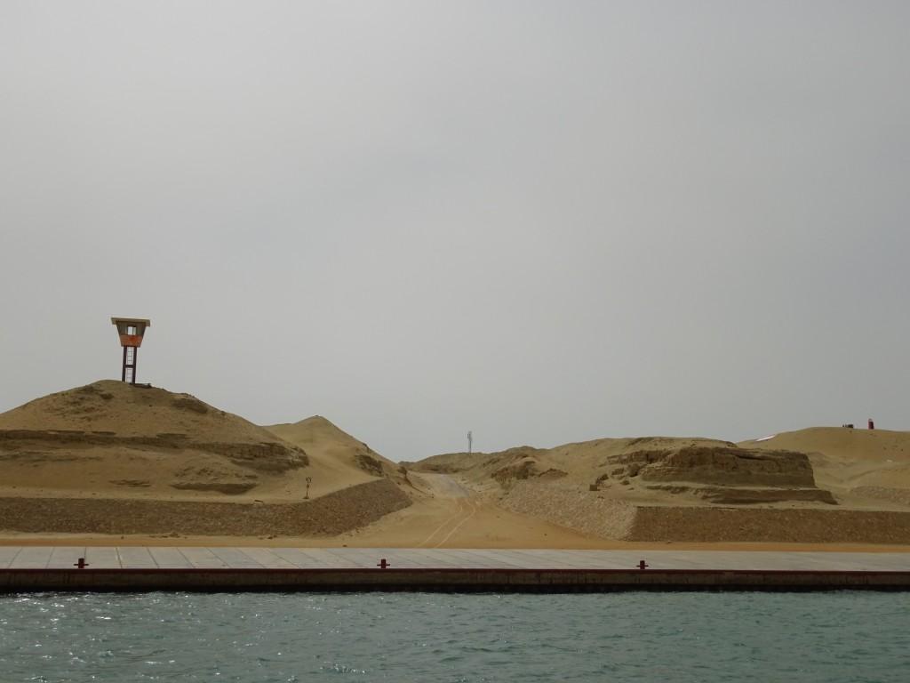 Suezkanal Port Said-Ismailiya-Suez 077