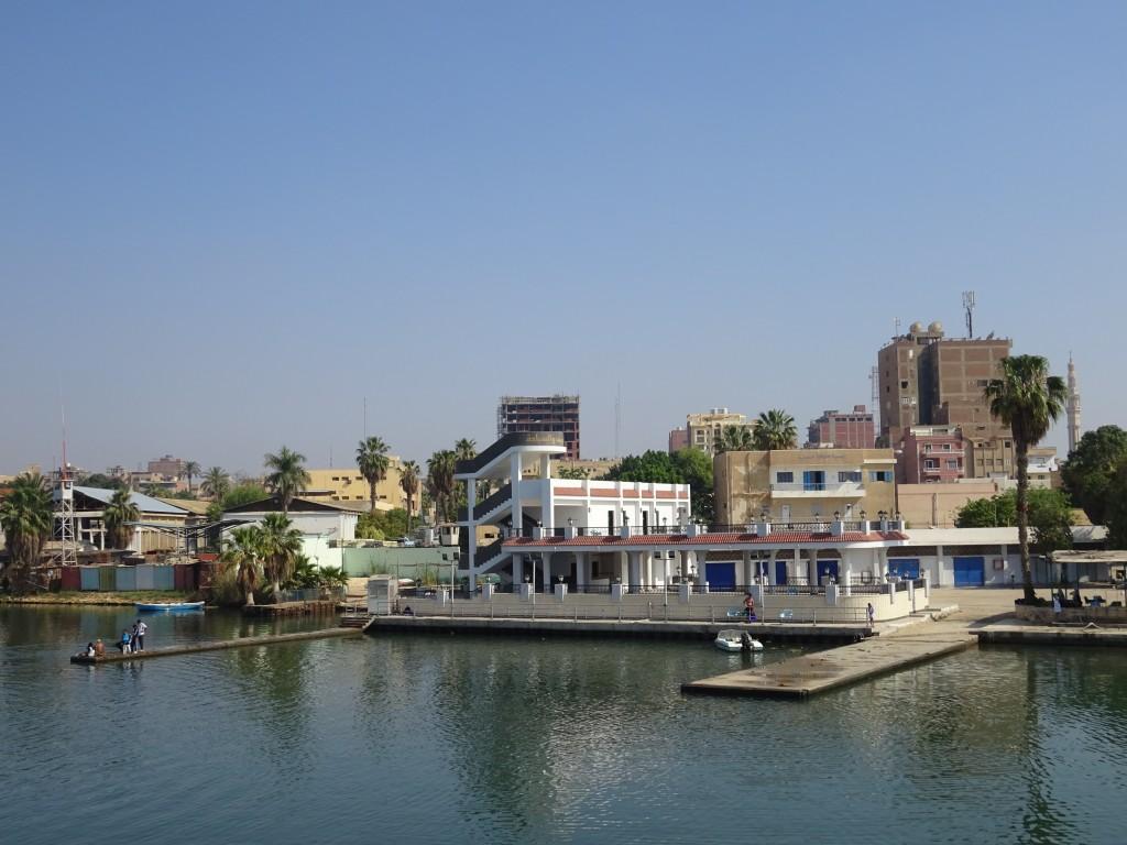 Suezkanal Port Said-Ismailiya-Suez 096