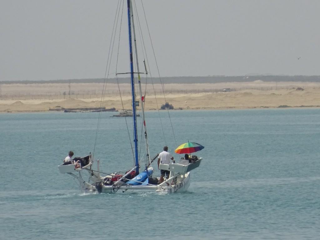 Suezkanal Port Said-Ismailiya-Suez 140