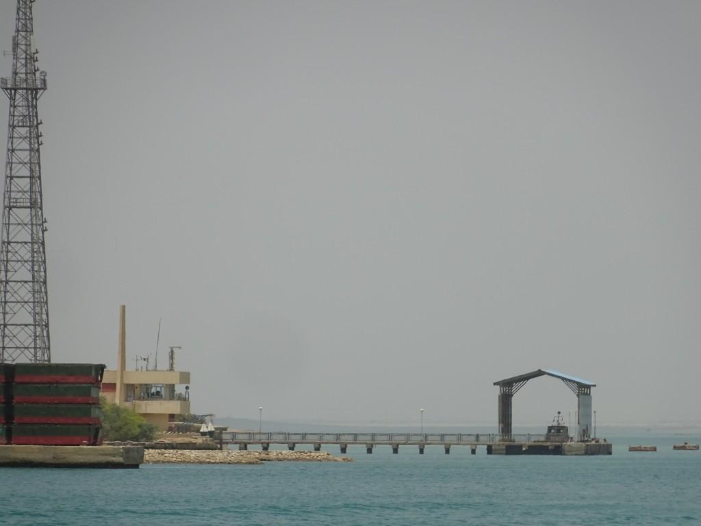 Suezkanal Port Said-Ismailiya-Suez 144