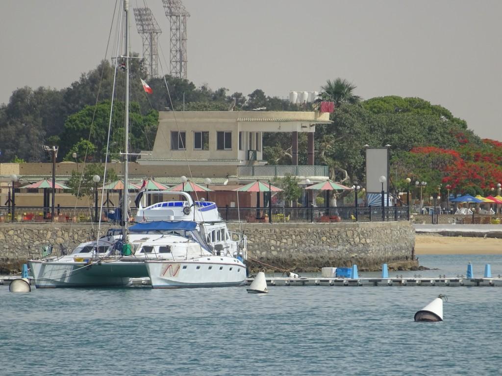 Von Port Suez nach Hurghada 008
