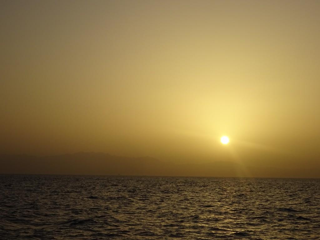 Von Port Suez nach Hurghada 022