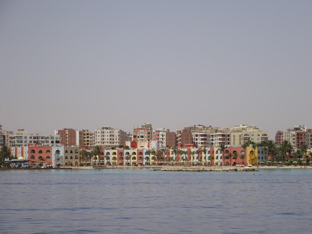 Von Port Suez nach Hurghada 039