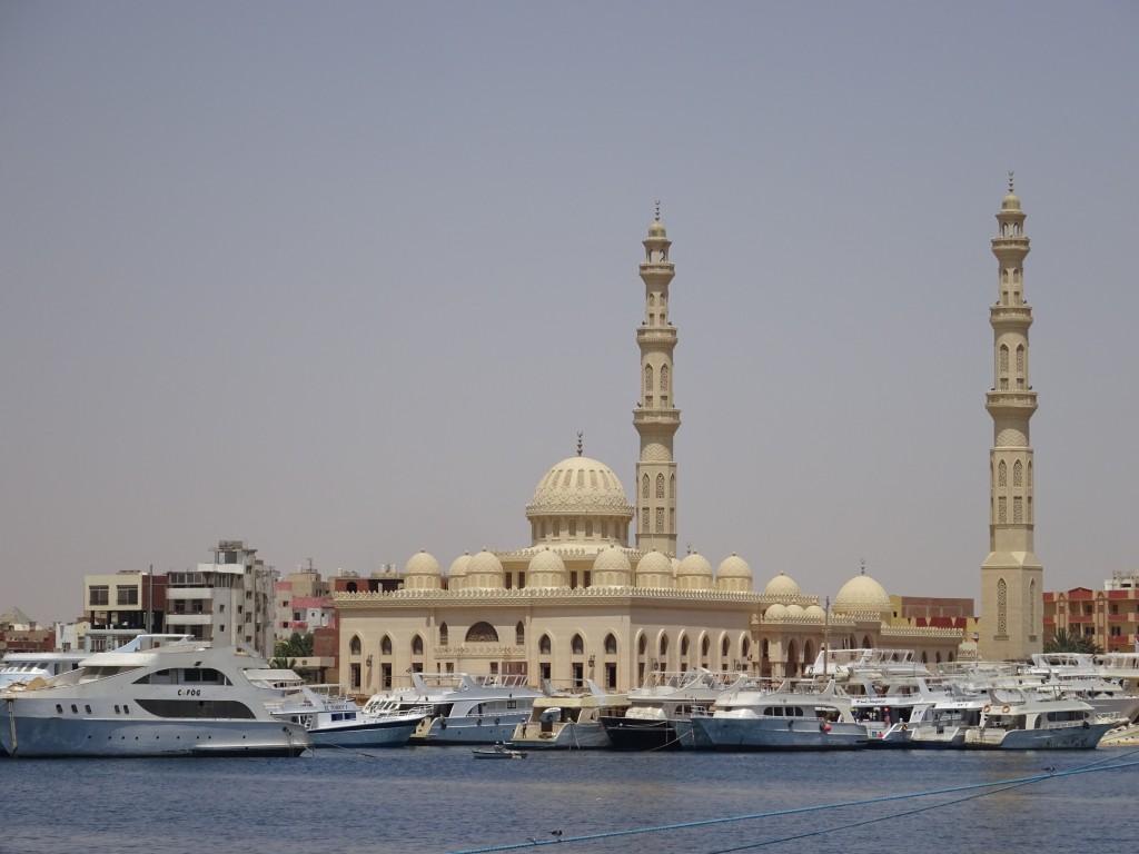 Von Port Suez nach Hurghada 044