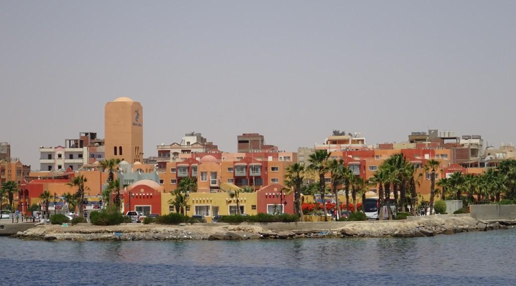 Von Port Suez nach Hurghada 049