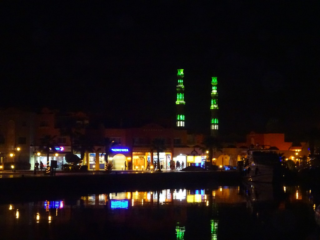 Von Port Suez nach Hurghada 051