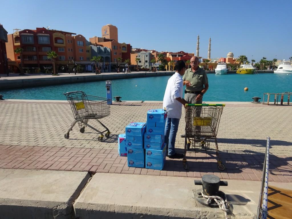 Hurghada und Insel Giftun 003