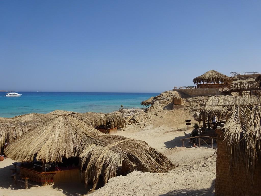 Hurghada und Insel Giftun 013