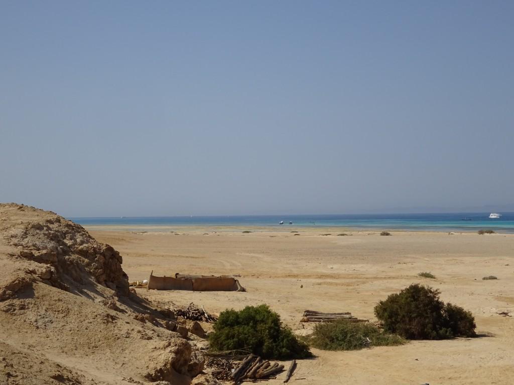 Hurghada und Insel Giftun 016