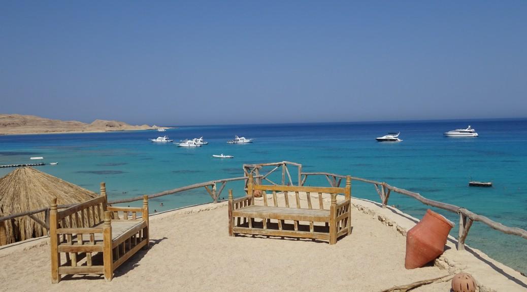 Hurghada und Insel Giftun 021