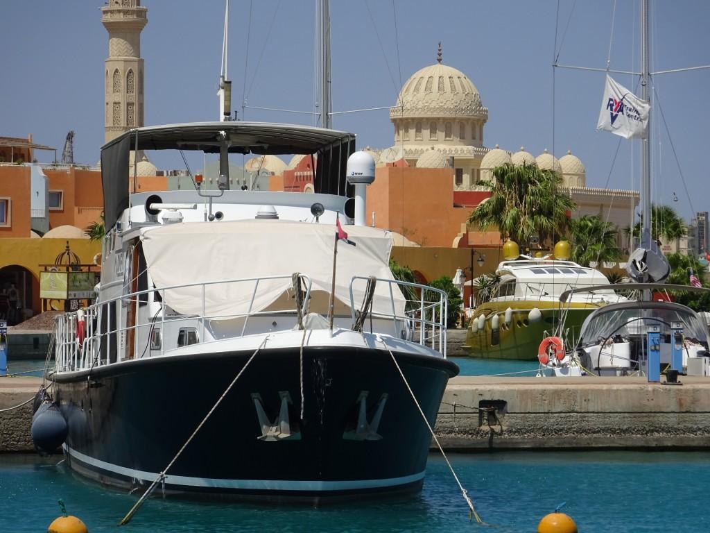 Hurghada, Fahrt, und Aqaba 002