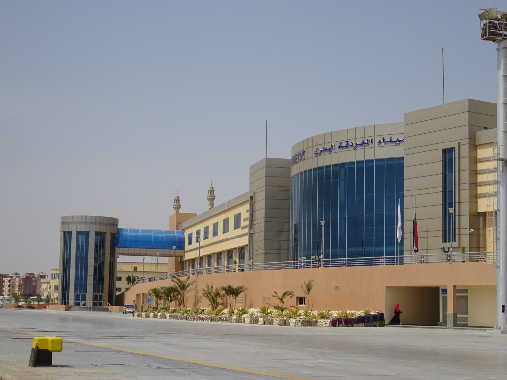 Hurghada, Fahrt, und Aqaba 005