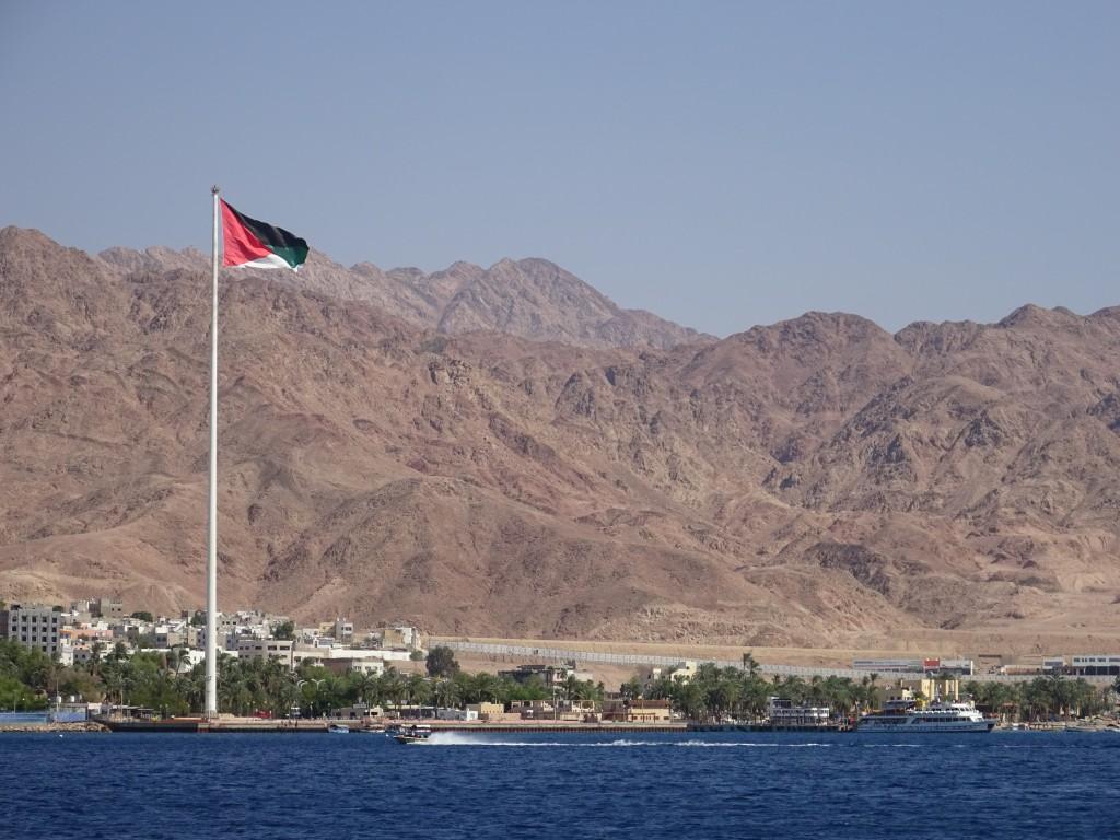 Hurghada, Fahrt, und Aqaba 010