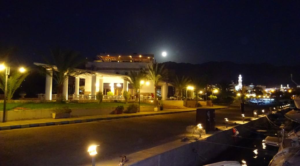 Hurghada, Fahrt, und Aqaba 019