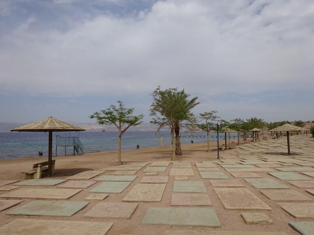 Aqaba mit Südstrand 007