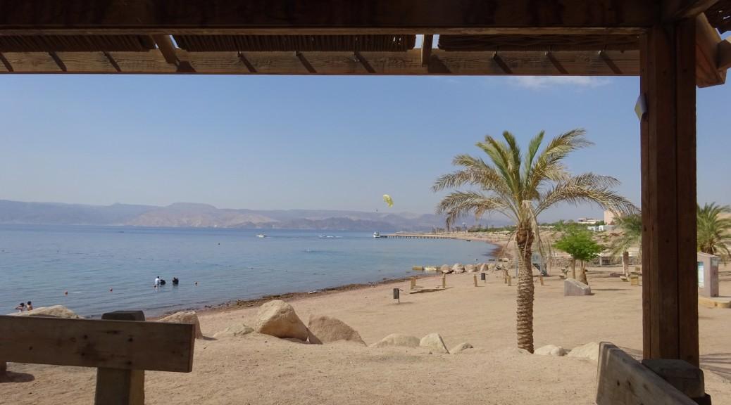 Aqaba mit Südstrand 019