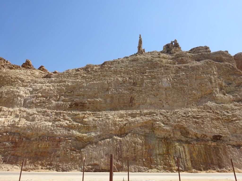 Fahrt nach Amman und die Stadt 021