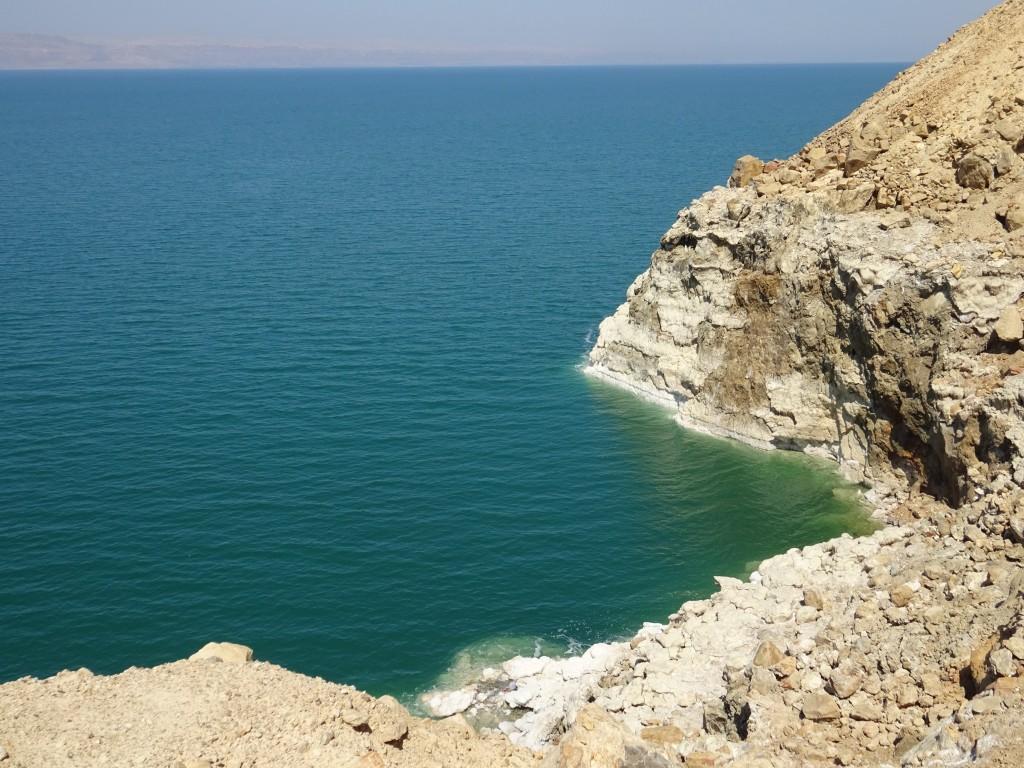 Fahrt nach Amman und die Stadt 024