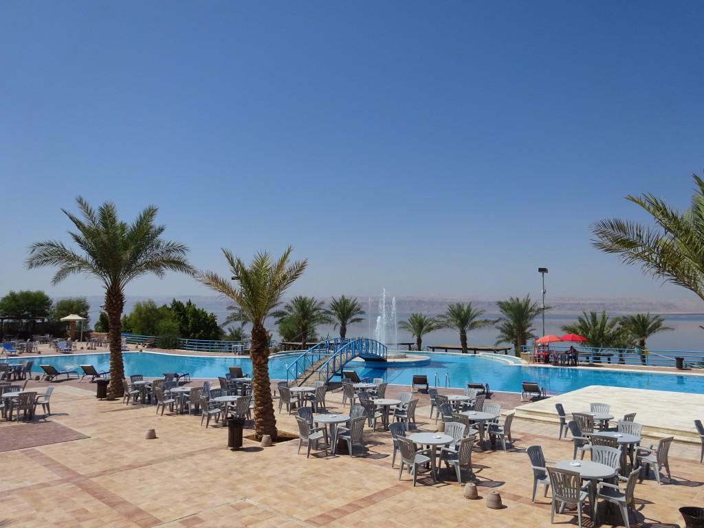 Fahrt nach Amman und die Stadt 039