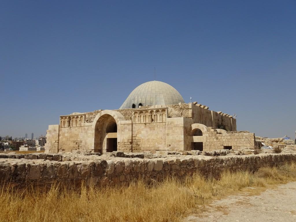 Fahrt nach Amman und die Stadt 088
