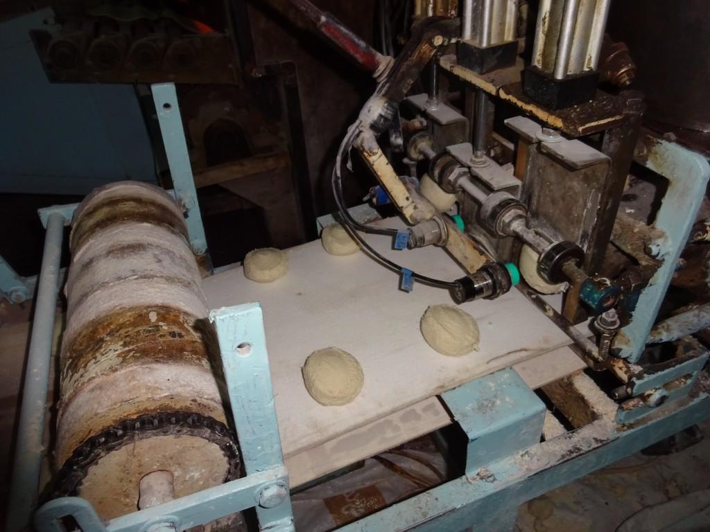 Aqaba, Bäckereibesichtigung und Eilat 002