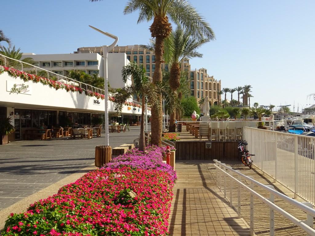Aqaba, Bäckereibesichtigung und Eilat 055